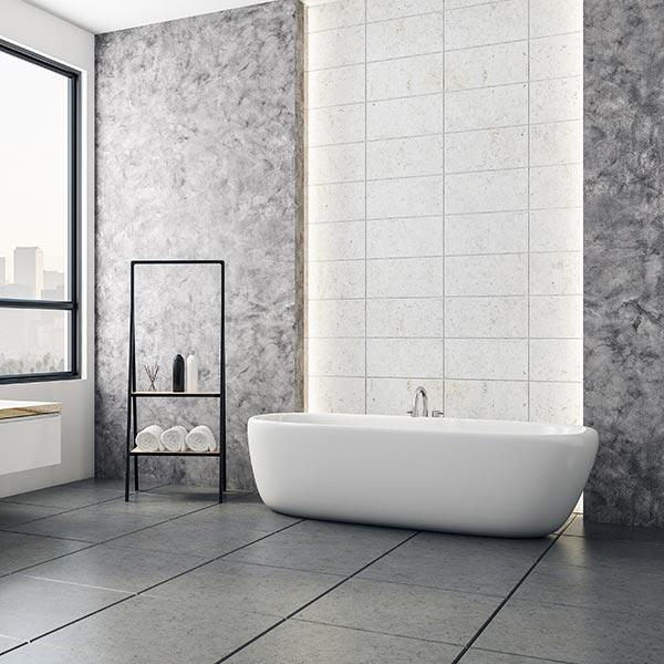 Badkamer verbouwen door de installateur uit Zaandam